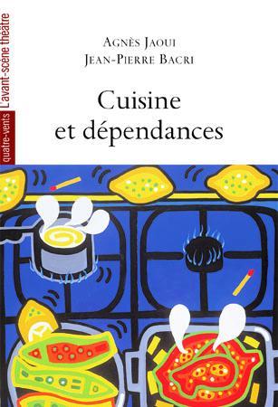 Agn s jaoui l avant sc ne th tre - Cuisine et dependance theatre ...