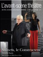 Le constructeur Solness (Theatre) (French Edition)